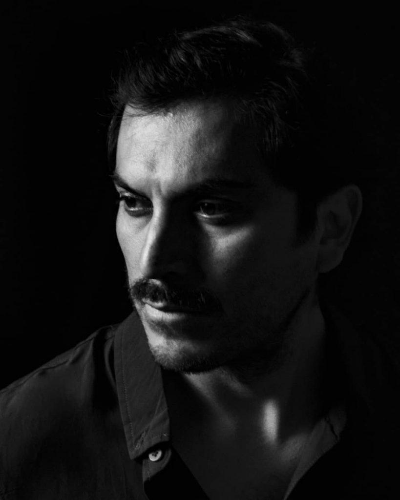 Pablo Mendoza 4