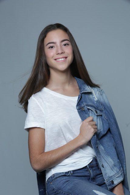 Isabella Clemesha 1